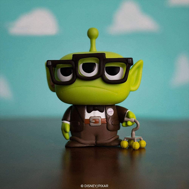 Funko Pop! Disney: Pixar Alien Remix - Alien as Carl Vinyl Figure