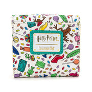 LOUNGEFLY X HARRY POTTER HONEYDUKES CANDIES WALLET - BACK