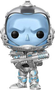 DC Comics Batman & Robin Mr. Freeze POP #342 Vinyl Figure