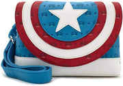 Funko POP! Marvel Captain America Shield Crossbody