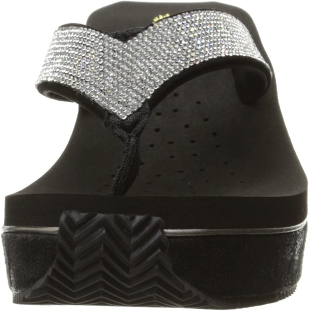 Glimpse Wedge Sandal