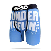 The Office Boxer Brief - Dundler Mifflin