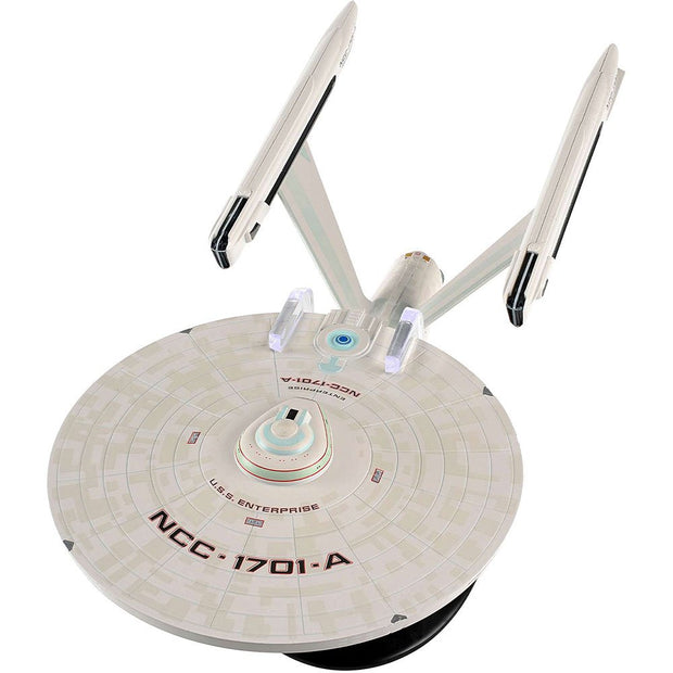 Star Trek U.S.S. Enterprise NCC-1701-A XL Edition