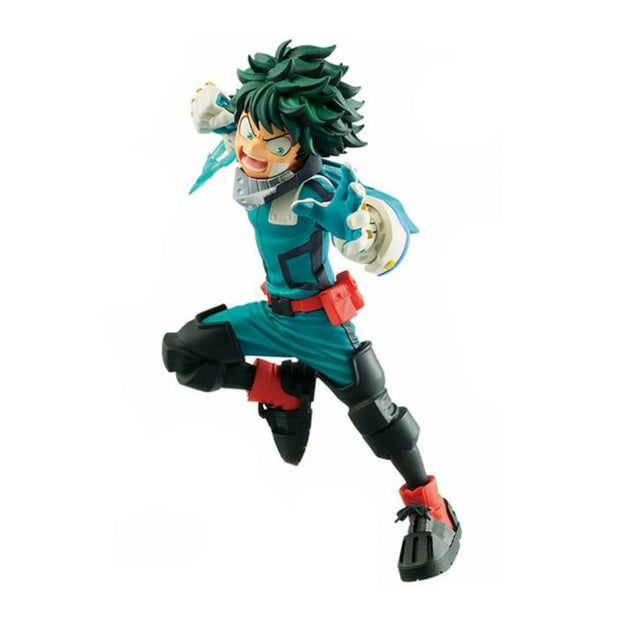 My Hero Academia The Movie Heroes: Rising vs Villain Deku Figure