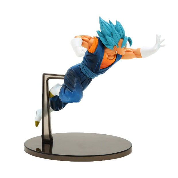 Dragon Ball Super Chosenshiretsuden vol.5 SSGSS Vegito Figure