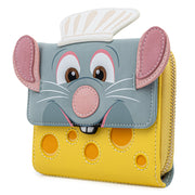 Disney Pixar Ratatouille Chef Cosplay Wallet - May Preorder