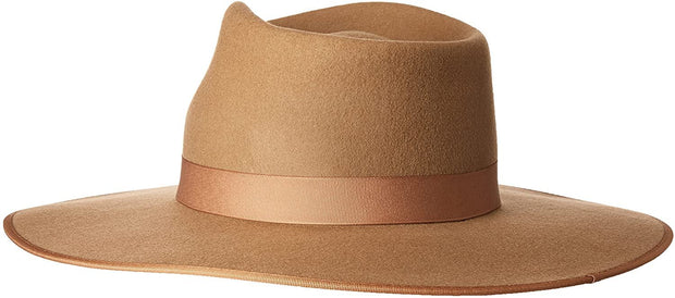 Lack of Color Women's Teak Rancher Fedora Hat