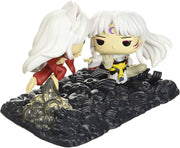 InuYasha POP! Moments InuYasha vs. Sesshoumaru Vinyl Display