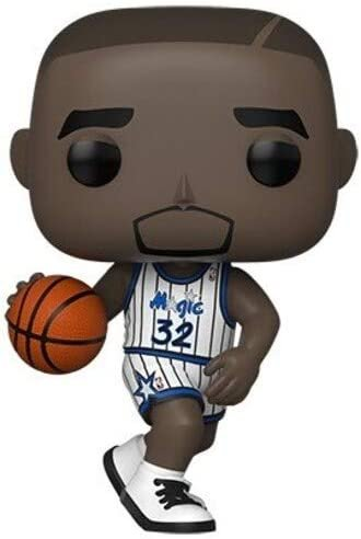 Funko POP! NBA: Legends - Shaquille O'Neil (Magic Home)