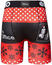 The Office Xmas Boxer Brief