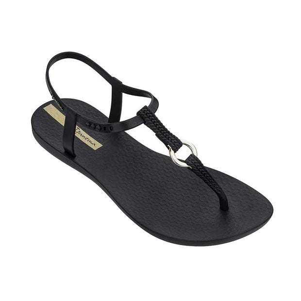 IPANEMA SANDALS LINK - BLACK