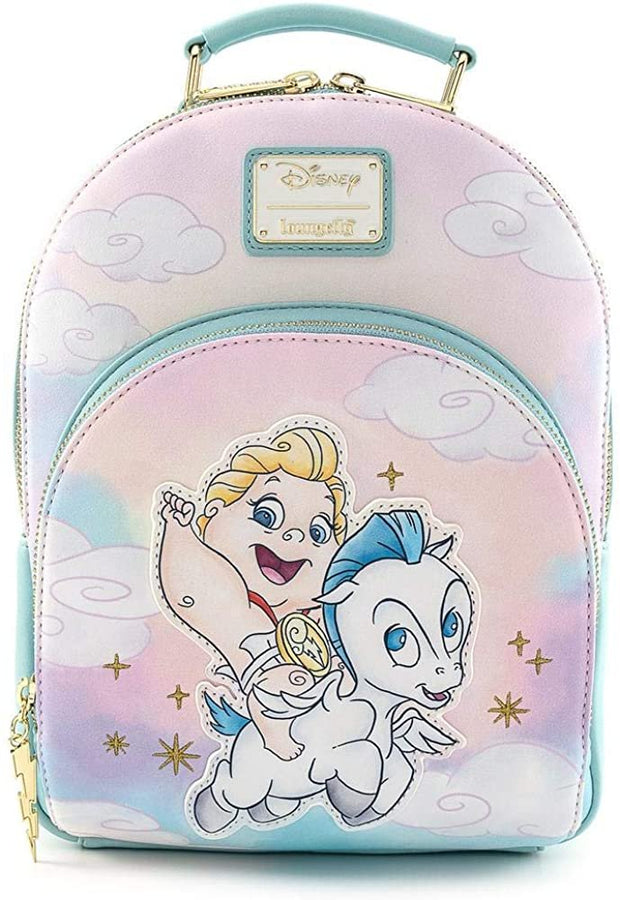 Disney Hercules Baby Herc & Pegasus Mini Backpack