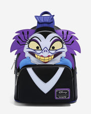 Disney Emperor's New Groove Yzma Cosplay Mini Backpack - February Preorder