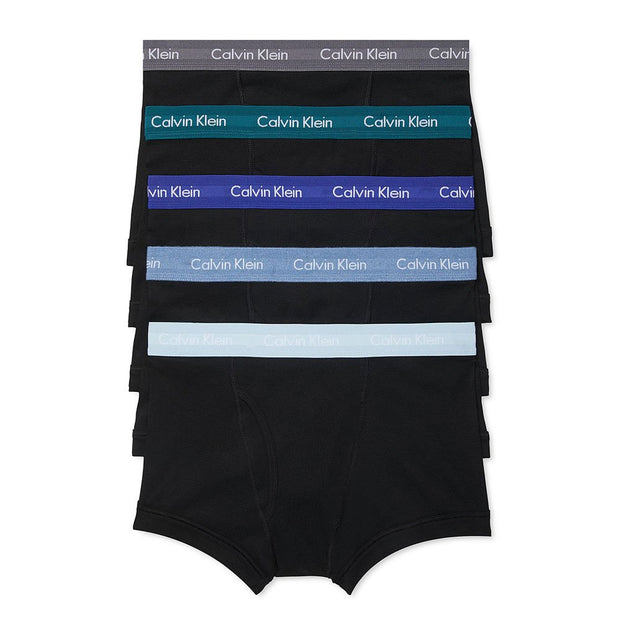 Cotton Classic Trunk 5-Pack