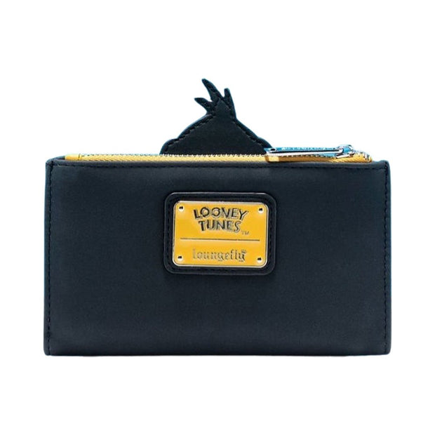 Looney Tunes Daffy Duck Cosplay Wallet - back