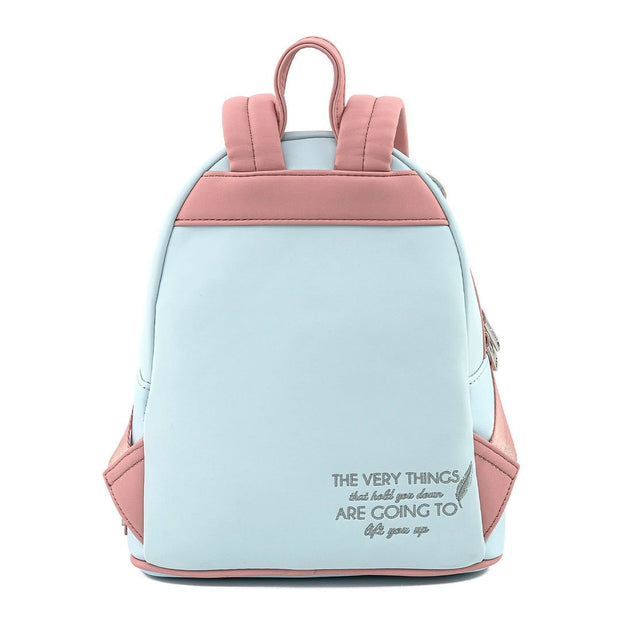 Disney Dumbo Flying Circus Tent Mini Backpack - Back