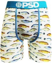 Gone Fishing Boxer Brief