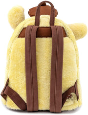 Sanrio Pompompurin Cosplay Mini Backpack - March Preorder