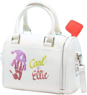Disney Pixar Up Carl & Ellie Mailbox Crossbody