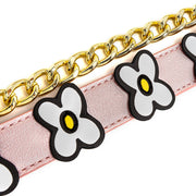 Loungefly x Sanrio My Melody Flower Field Patterned Crossbody Purse - STRAP
