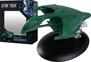 Star Trek The Next Generation Romulan Warbird