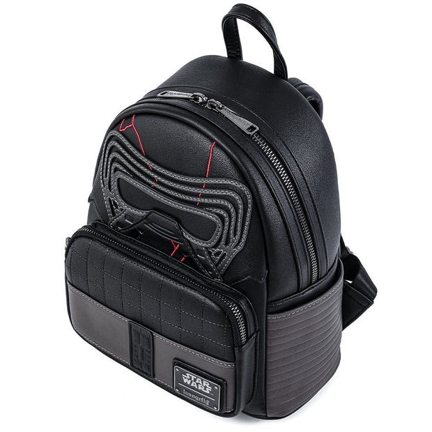 Star Wars Kylo Ren Mini Backpack July Preorder