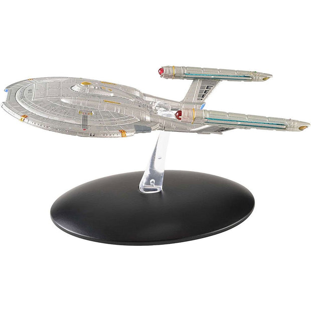 Star Trek 'The Official Starships Collection': #4 Enterprise NX-01