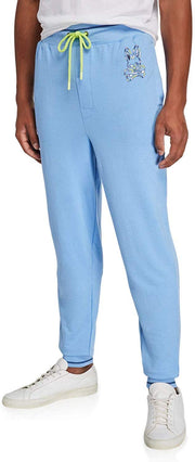 Mens Color Pop Lounge Joggers