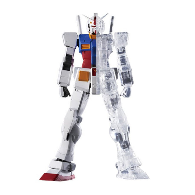Gundam Mobile Suit Internal Structure RX-78-2 Gundam (Ver. A)