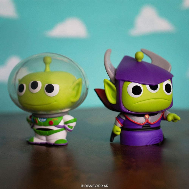 Funko Pop! Disney: Pixar Alien Remix - Alien as Buzz Lightyear Vinyl Figure