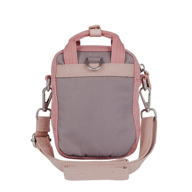 Macaroon Tiny Crossbody Bag