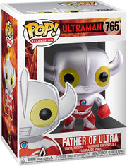 Ultraman Father of Ultra POP! Vinyl Figure