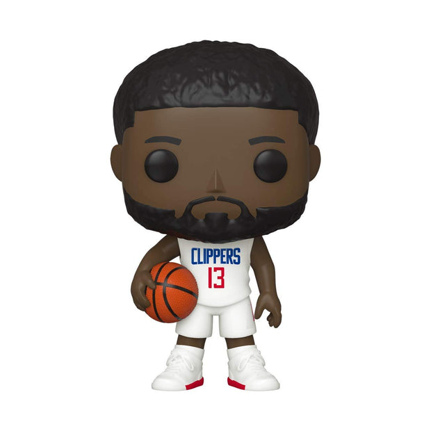 Funko POP! NBA: Clippers - Paul George