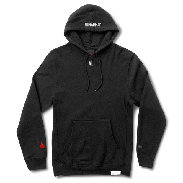 Muhammad Ali The World's Greatest Hoodie