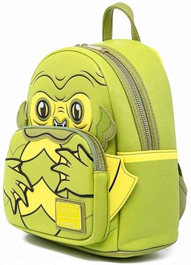Universal Monsters Creature from the Black Lagoon  Cosplay Mini Backpack