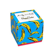 Andy Warhol Socks Box Set - 4-Pack