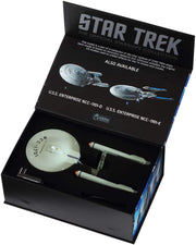 Star Trek U.S.S. Enterprise NCC-1701 XL Edition