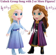 Disney: Frozen 2 Anna Interactive Figure