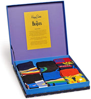 The Beatles Yellow Submarine 6-Pack Collector's LP Box