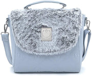 Star Wars Empire Strikes Back 40th Anniversary Hoth Sherpa Crossbody