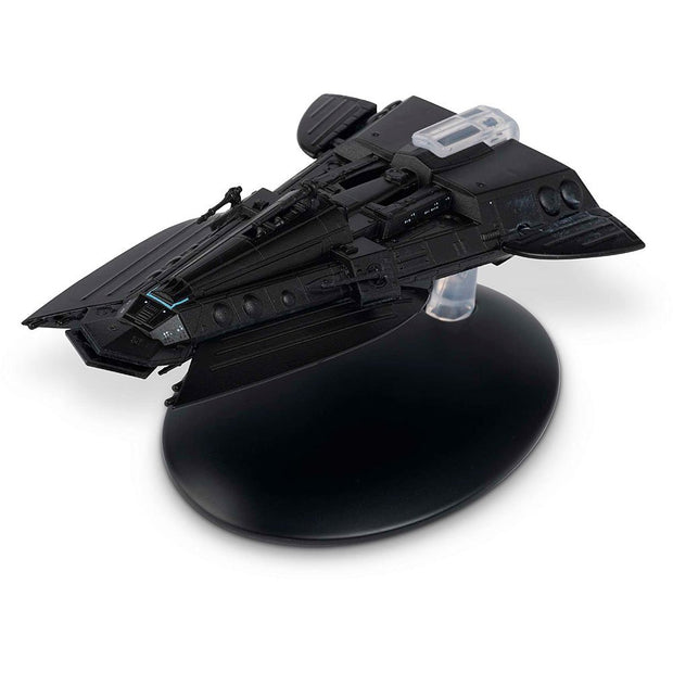 Star Trek  Smuggler's Ship