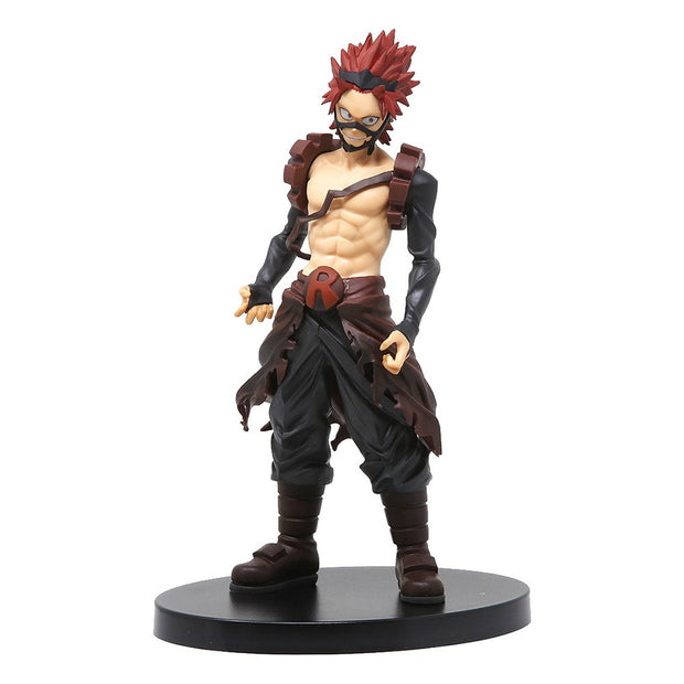 My Hero Academia Age of Heroes Red Riot Figure