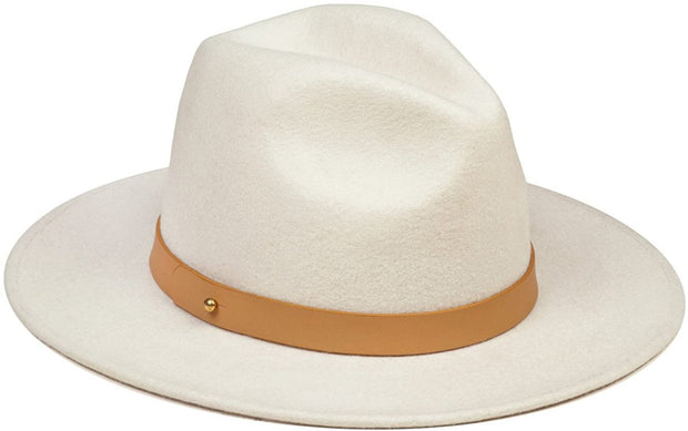 The Fader Fedora Hat
