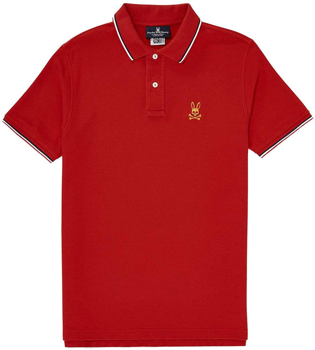 Mens St Lucia Polo