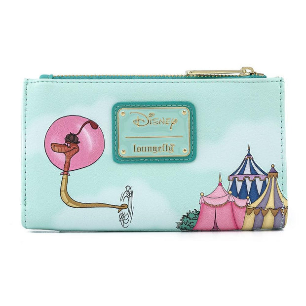 Disney Robin Hood Rescues Maid Marian Wallet