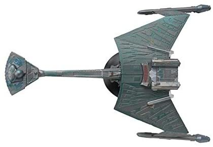 Star Trek Klingon K't'inga-Class Battle Cruiser XL Edition