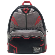 Marvel Falcon Cosplay Mini Backpack with Wings