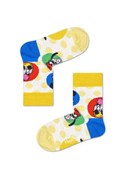 Disney Toddler Socks 2-Pack Gift Set
