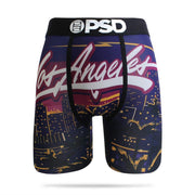 PSD Men's E - Los Angeles Boxer Brief Underwear