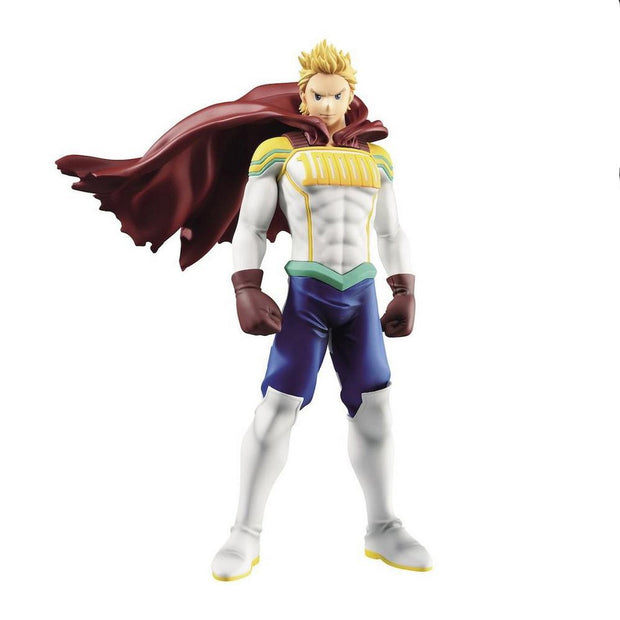My Hero Academia Age of Heroes Lemillion Figure